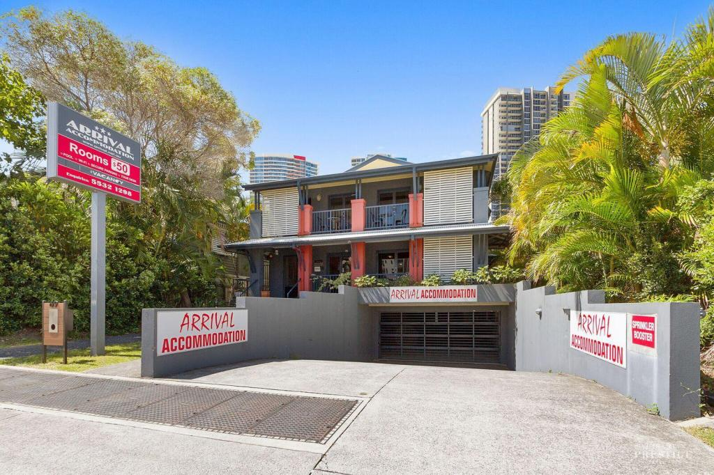 Rooms: Best Price On Arrival Accommodation Centre In Gold Coast