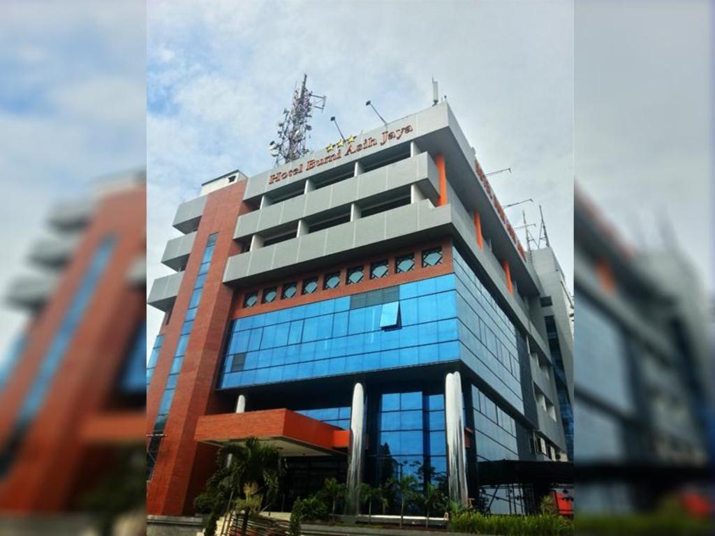 Informasi Lengkap Hotel Bumi Asih Jaya Bandung