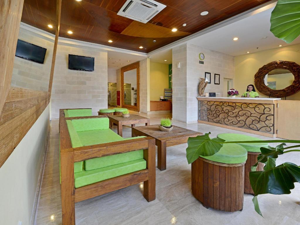 More About Whiz Hotel Malioboro Yogyakarta