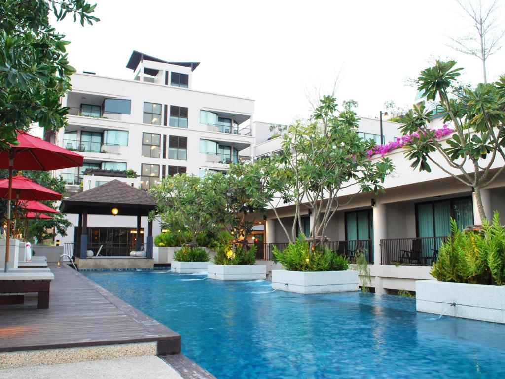 Best Price on Tara Mantra Cha-Am Resort in Hua Hin / Cha-am + Reviews!