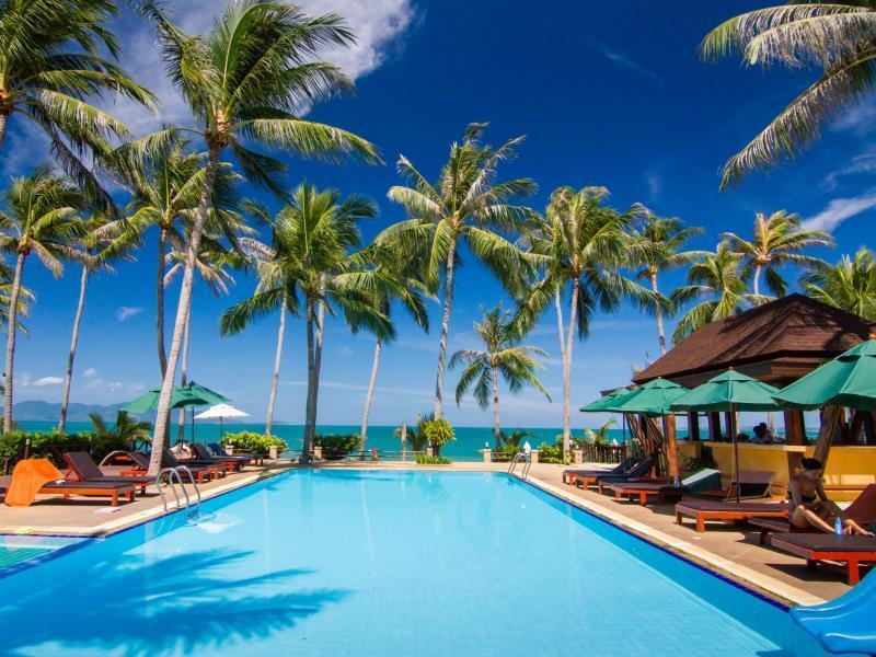 cocopalm beach resort best price on cocopalm beach resort in samui   reviews   rh   agoda