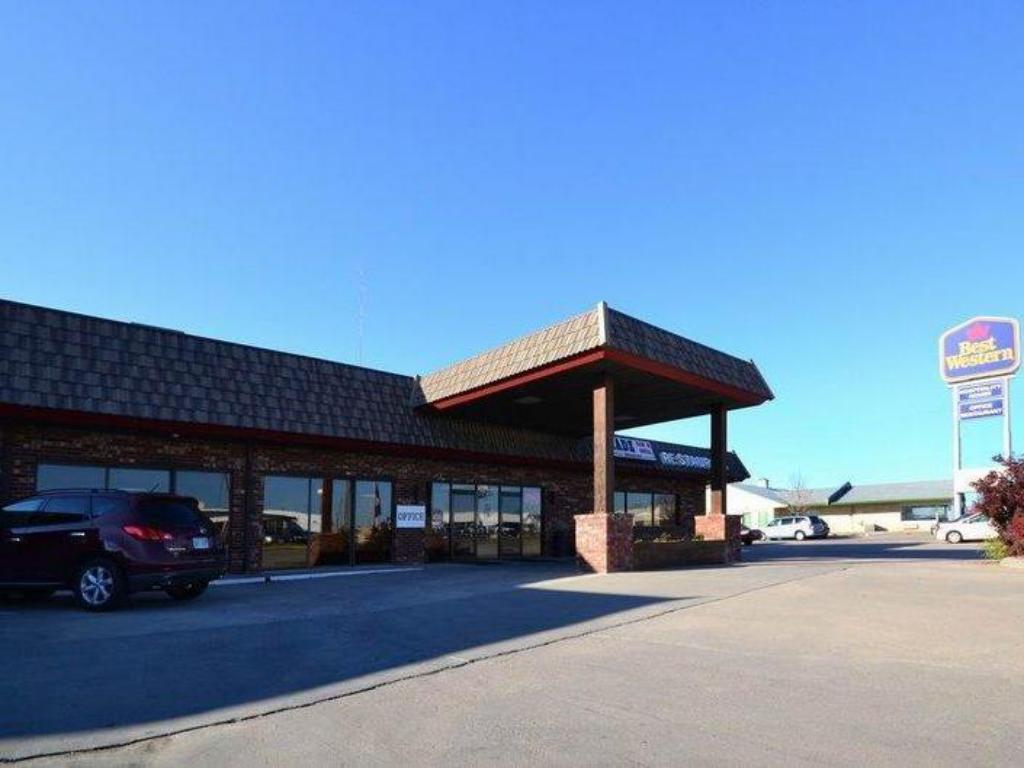 Best Price On Hotel Western Hospitality House In Emporia Ks United States