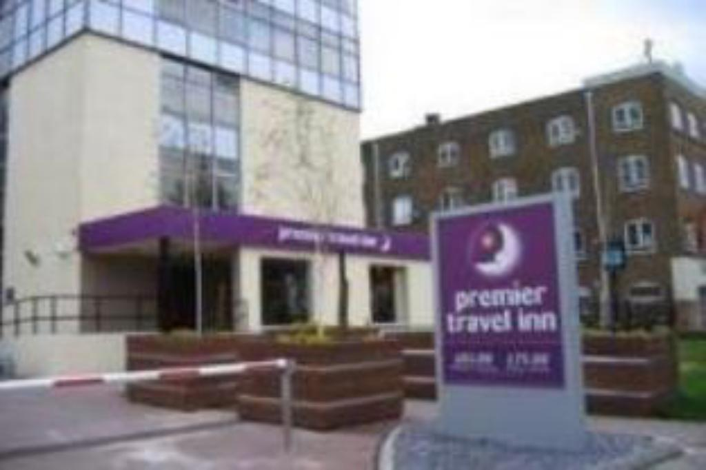 Best Price on Premier Inn London Hammersmith in London + Reviews!