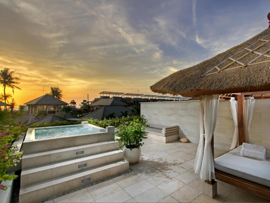 Best price on the akasha luxury villas and boutique hotel for Best value luxury hotels