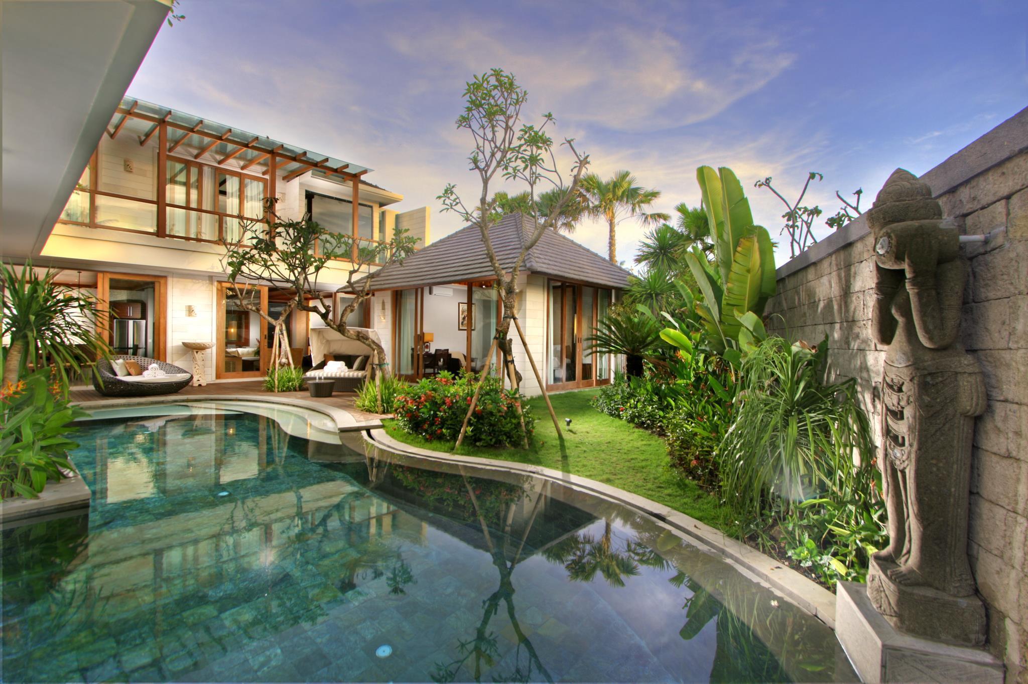Best price on the akasha luxury villas and boutique hotel for Boutique hotel uzuri villa