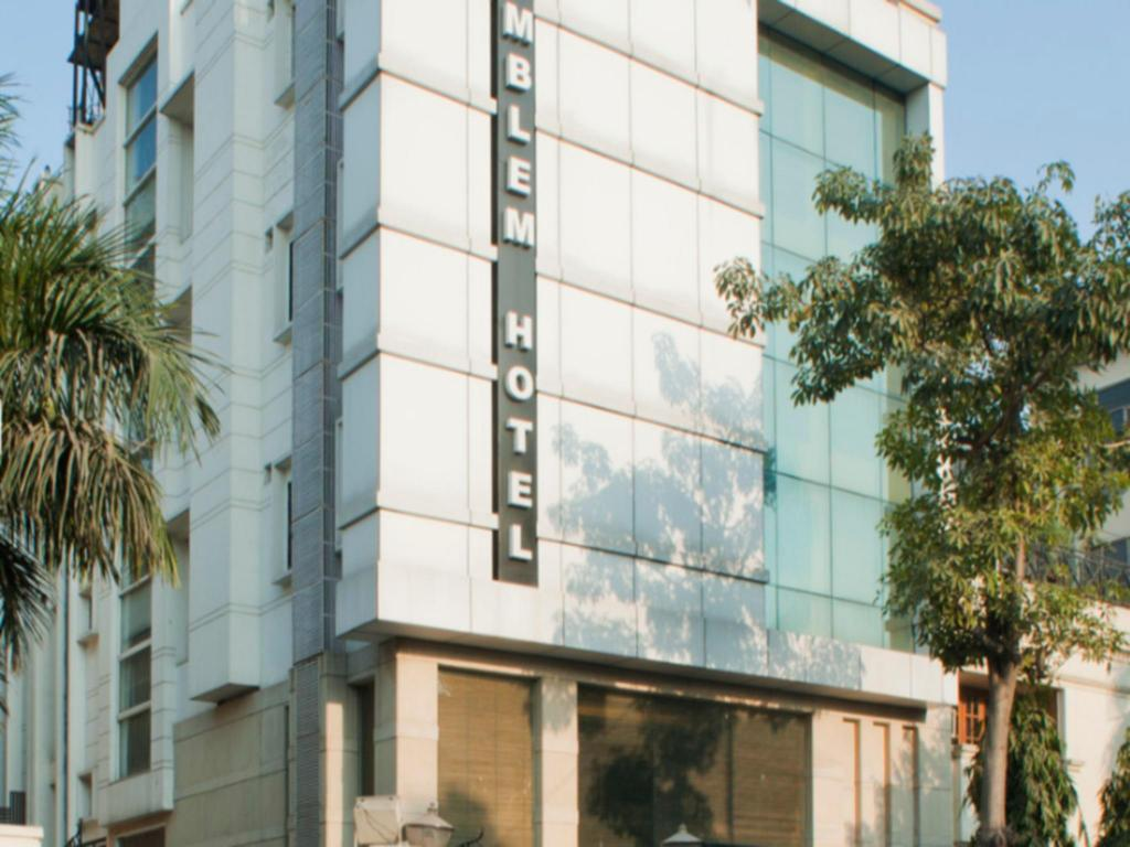 A Boutique Hotel Best Price On Emblem A Boutique Hotel New Delhi In New Delhi And