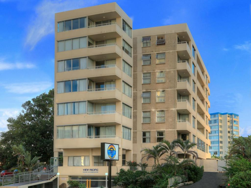Best Price On View Pacific Apartments In Gold Coast Reviews