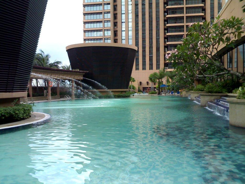 Best Price On Excellent Service Suite At Times Square Kuala Lumpur In Kuala Lumpur Reviews