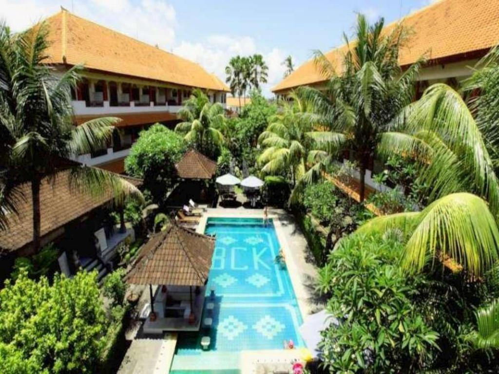 Best Price on Bakung Sari Resort and Spa in Bali + Reviews!