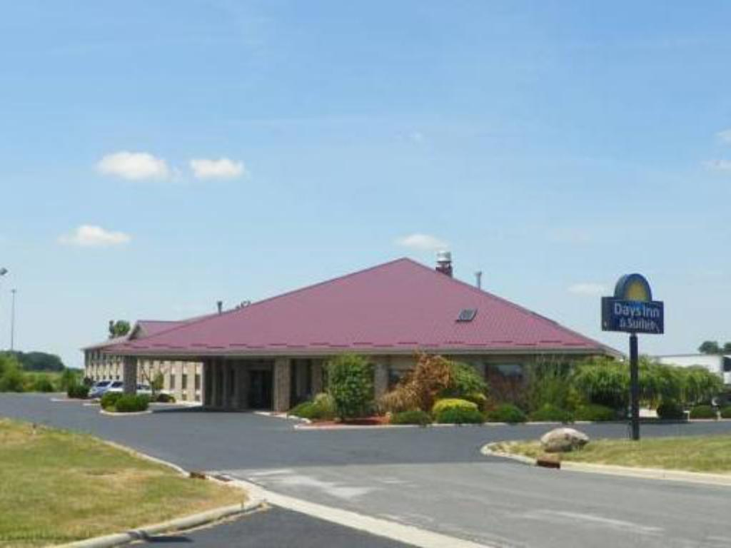 Royalton Inn Suites Upper Sandusky