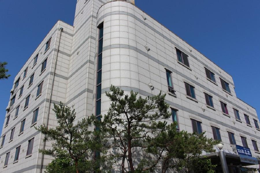 Best Price on Hotel Parkwood Incheon Airport in Incheon Reviews