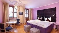 Europarkhotel international i fussen til bedste pris for Fussen design hotel
