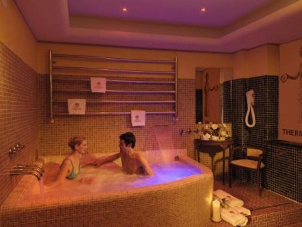 Hotel delle terme santa agnese bagno di romagna affari - Hotel bagno di romagna ...
