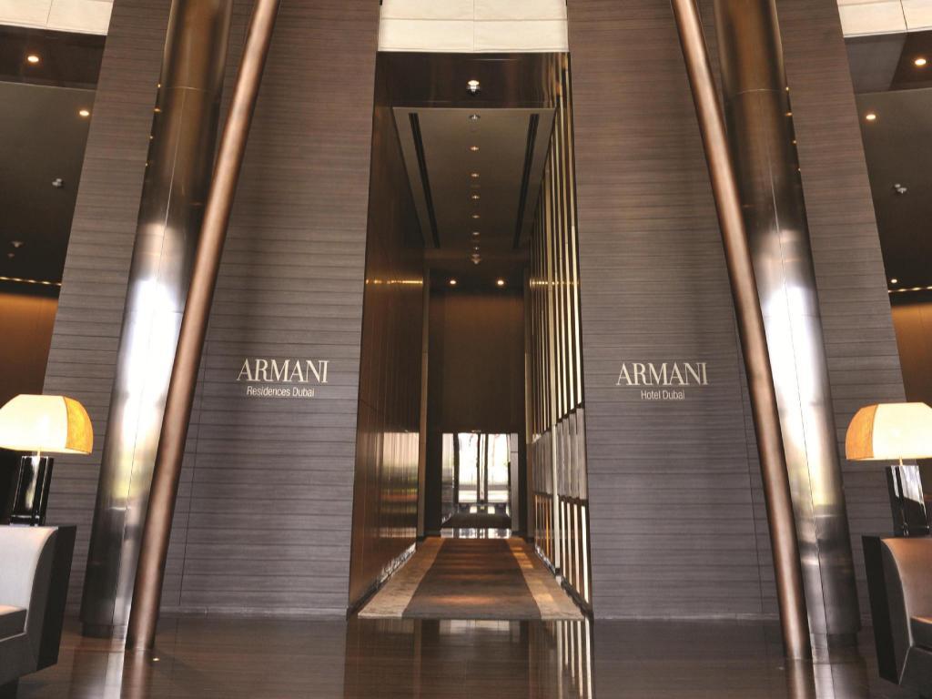 Armani Hotel Dubai In United Arab Emirates Room Deals