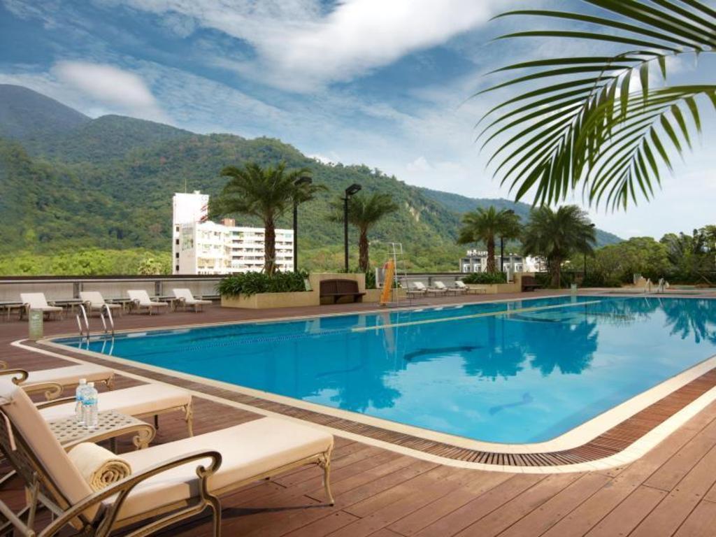 Evergreen Resort Hotel Jiaosi In Yilan Room Deals Photos Reviews