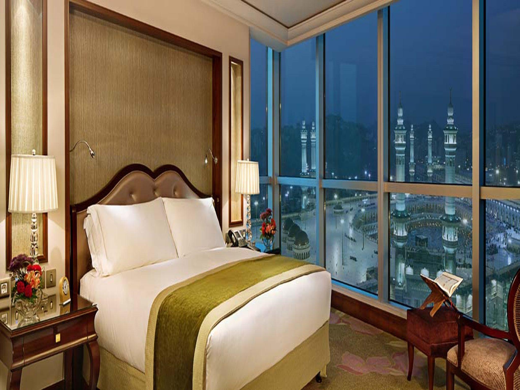Raffles Makkah Palace, Mecca - 2018 Reviews, Pictures & Deals
