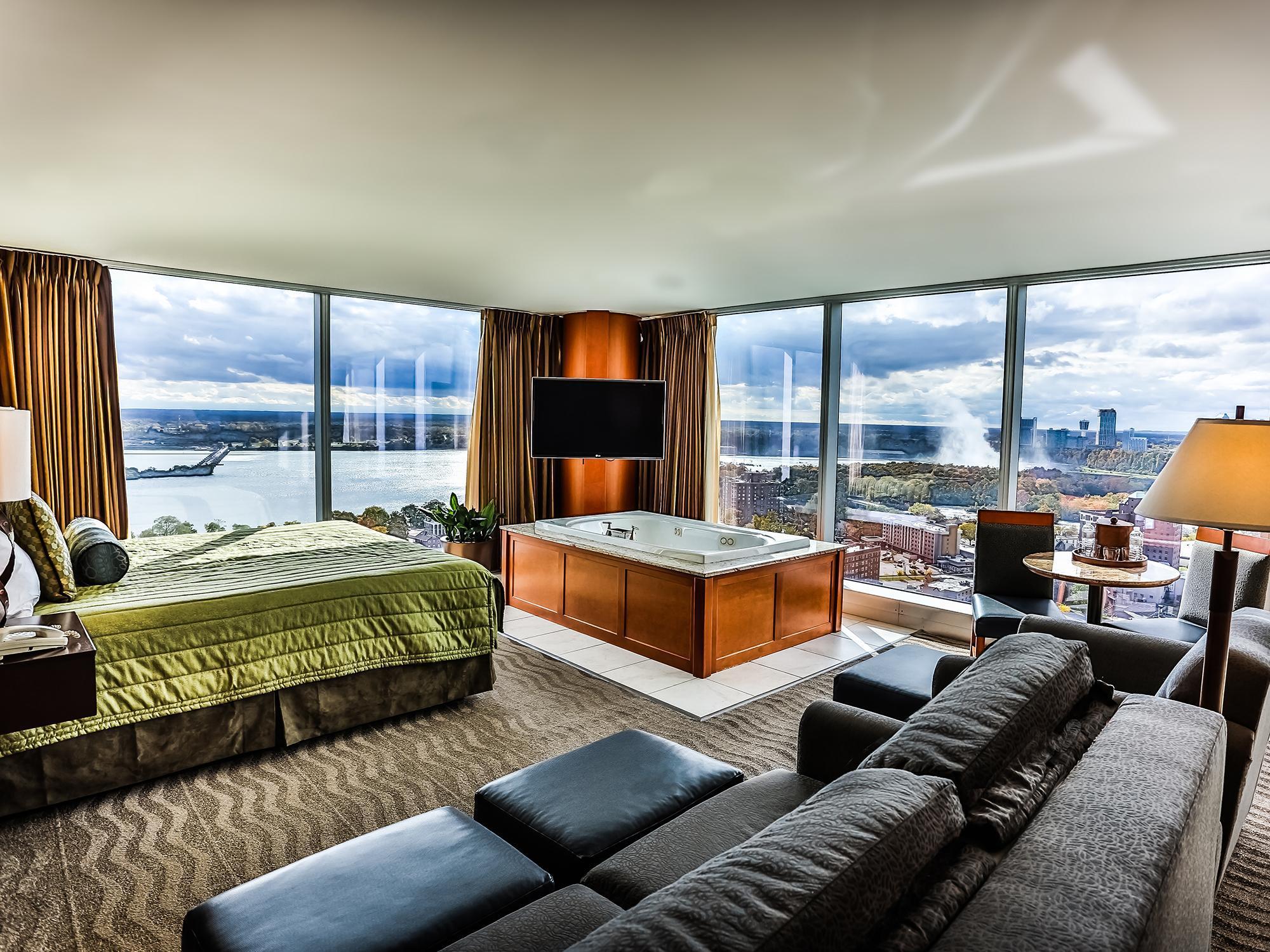 Seneca Niagara Resort & Casino in Niagara Falls (NY) - Room Deals, Photos & Reviews