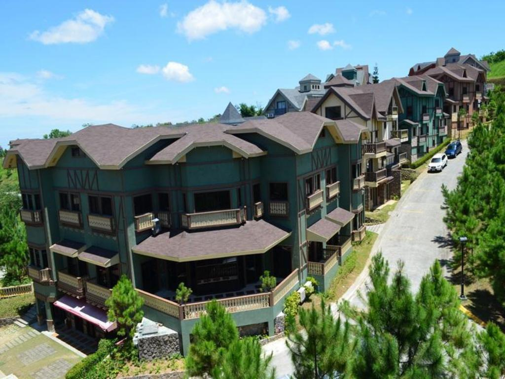 Crosswinds resort suites managed by hii in tagaytay room - Crosswinds tagaytay swimming pool ...
