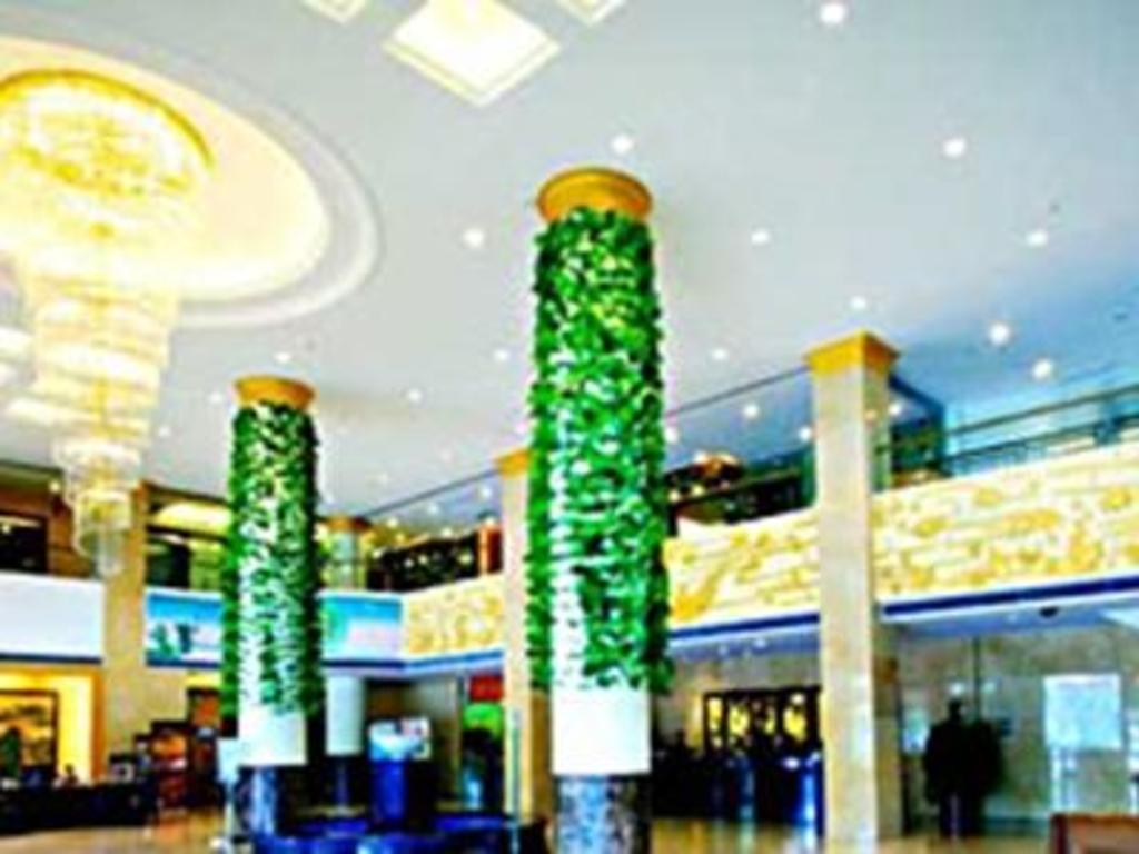 东营蓝海国际大酒店