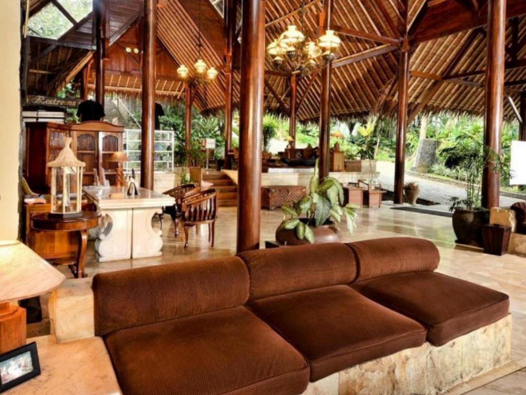 Bali Spa Price