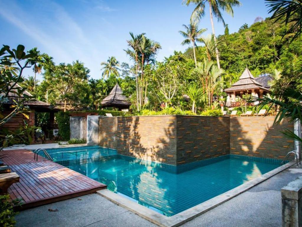 Aonang Phu Pi Maan Resort And Spa Agoda