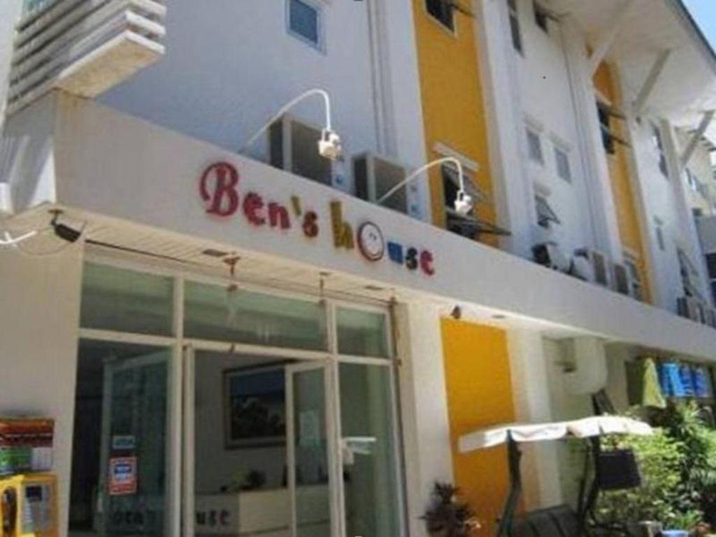 best price on ben s house in krabi reviews ben s house