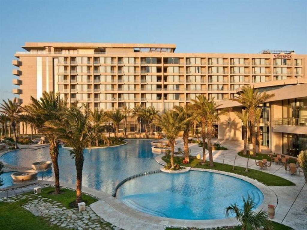 Movenpick Hotel Malabata Tanger