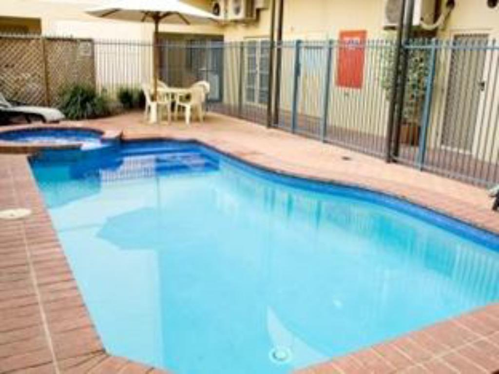 Best Price On City South Apartments In Adelaide Reviews