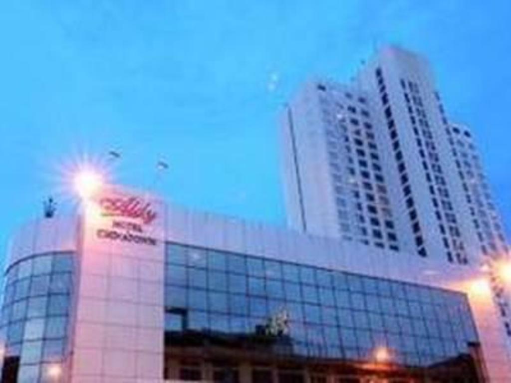 Maklumat Lanjut Newbridge Hotel