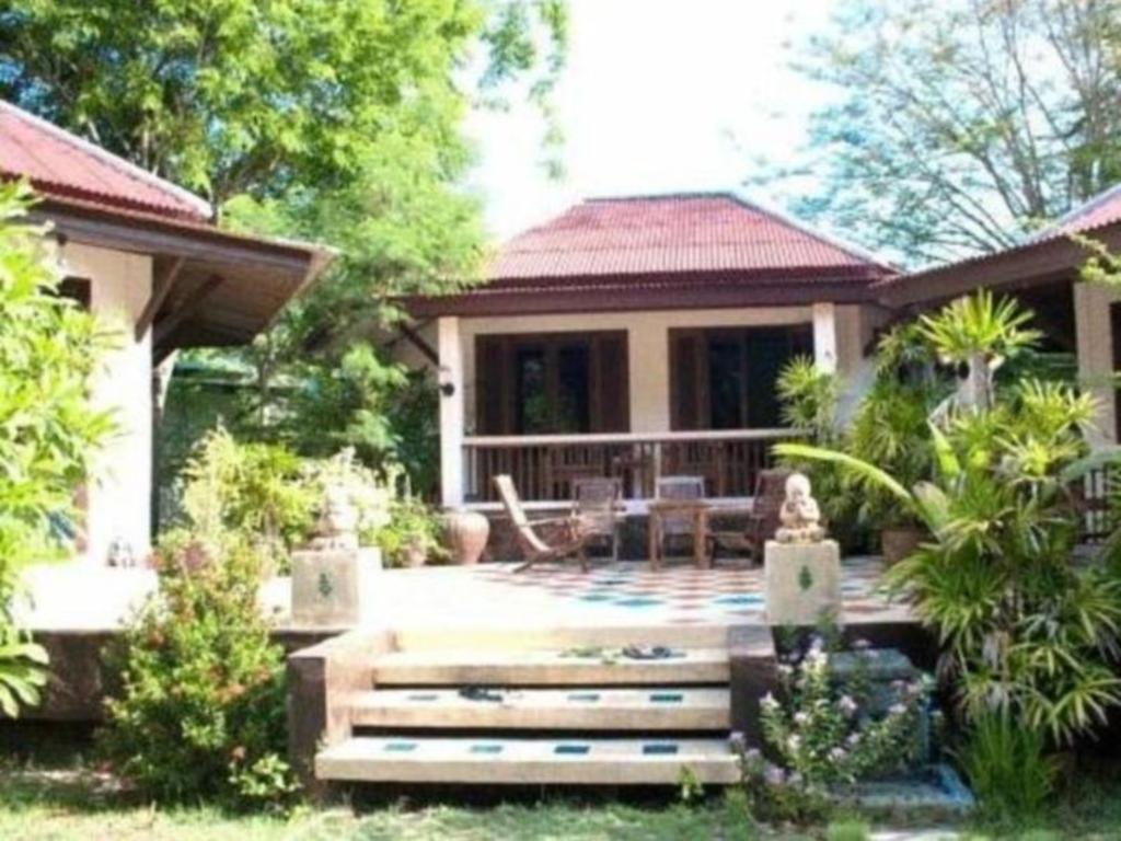 best price on the emerald bungalow resort in krabi reviews