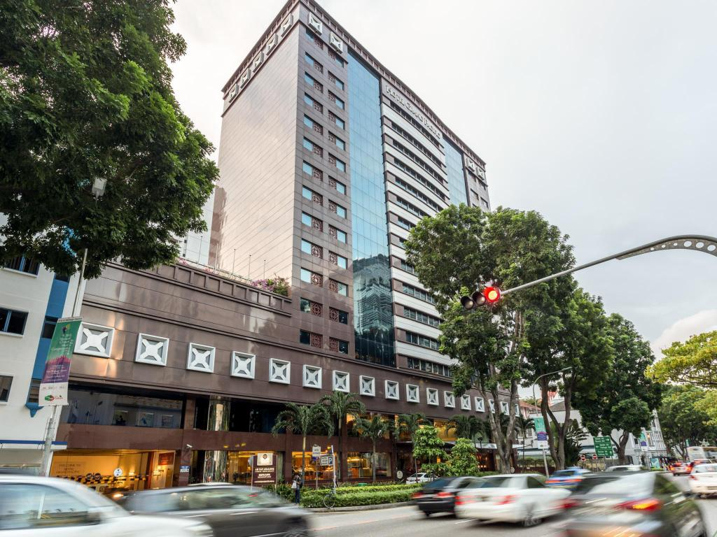 Best Value Hotels In Hong Kong