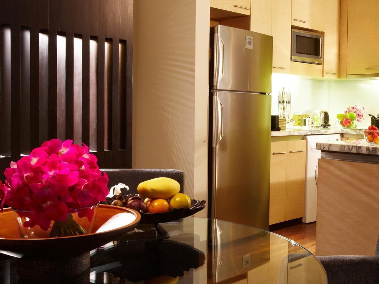 Best Price On Kempinski Residences Siam In Bangkok Reviews