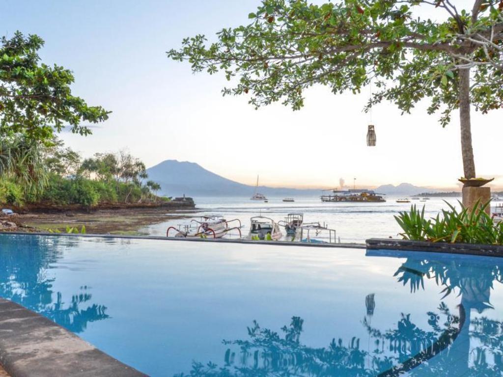 Best Price On Tamarind Beach Bungalows In Bali Reviews