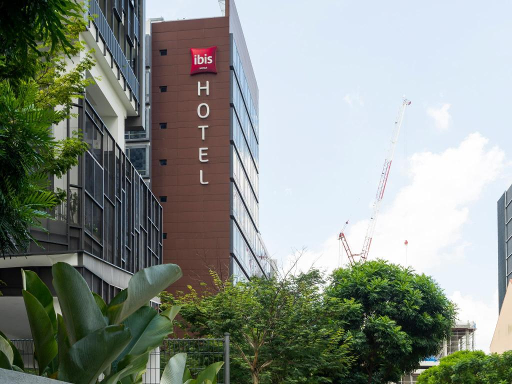 Best Price On Ibis Hotel Singapore Novena In Reviews