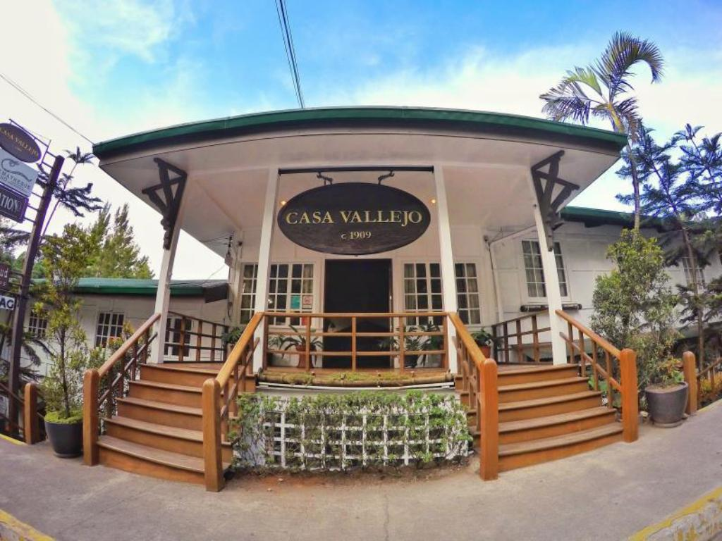 More About Casa Vallejo Hotel