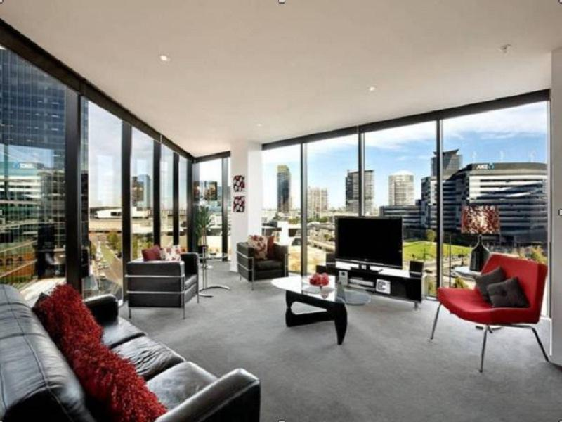 More About Docklands Executive Apartments