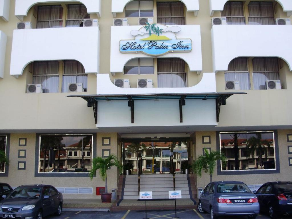More About Hotel Palm Inn Butterworth