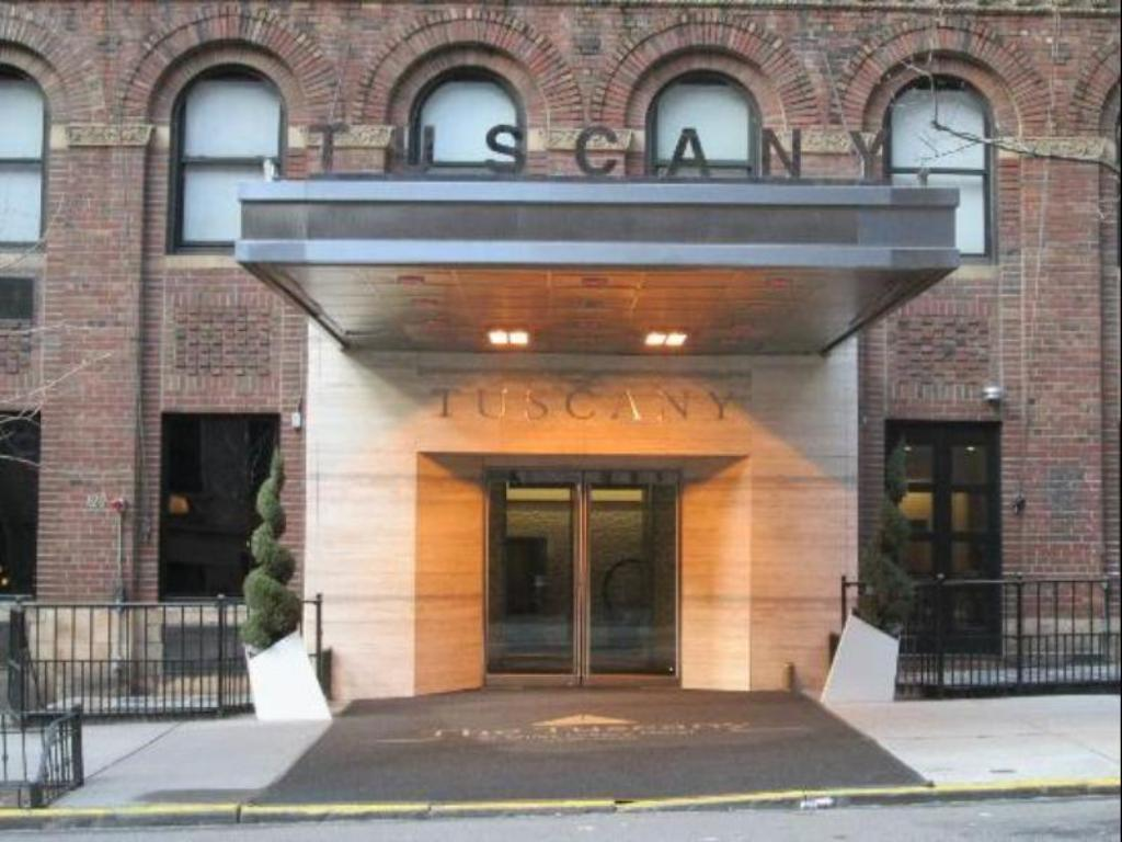 The Tuscany A St Giles Boutique Hotel