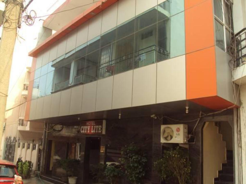 Hotel Pulse Impulse Best Price On Hotel City Lite In New Delhi And Ncr Reviews