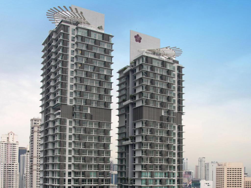 Best Price on Swiss-Garden Residences Bukit Bintang Kuala Lumpur in Kuala Lumpur + Reviews