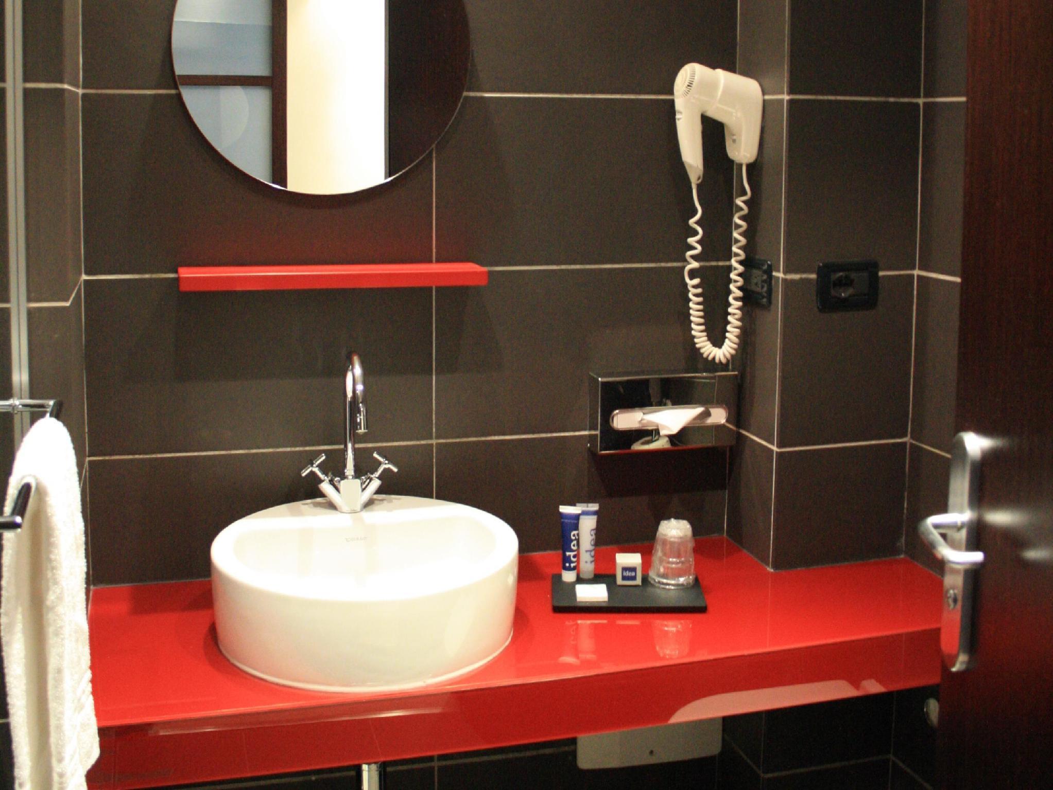 Ih Hotel Milano Via Watt