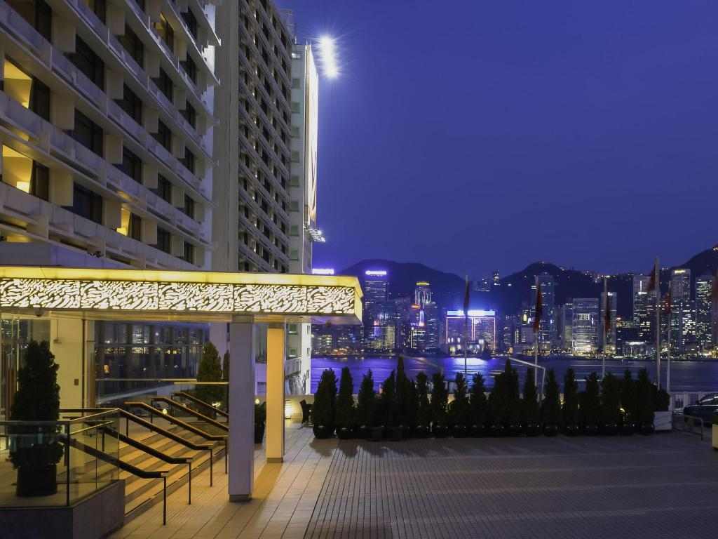 Best Value Hotels In Hong Kong