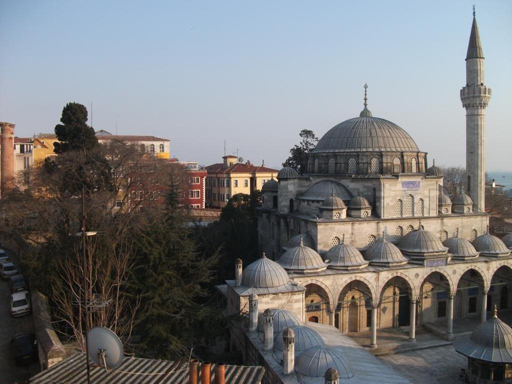 single urlaub istanbul