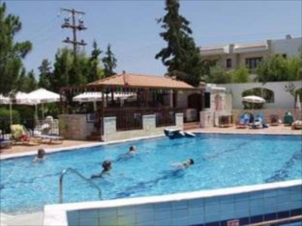 Best Price On Club Lyda Hotel In Crete Island Reviews