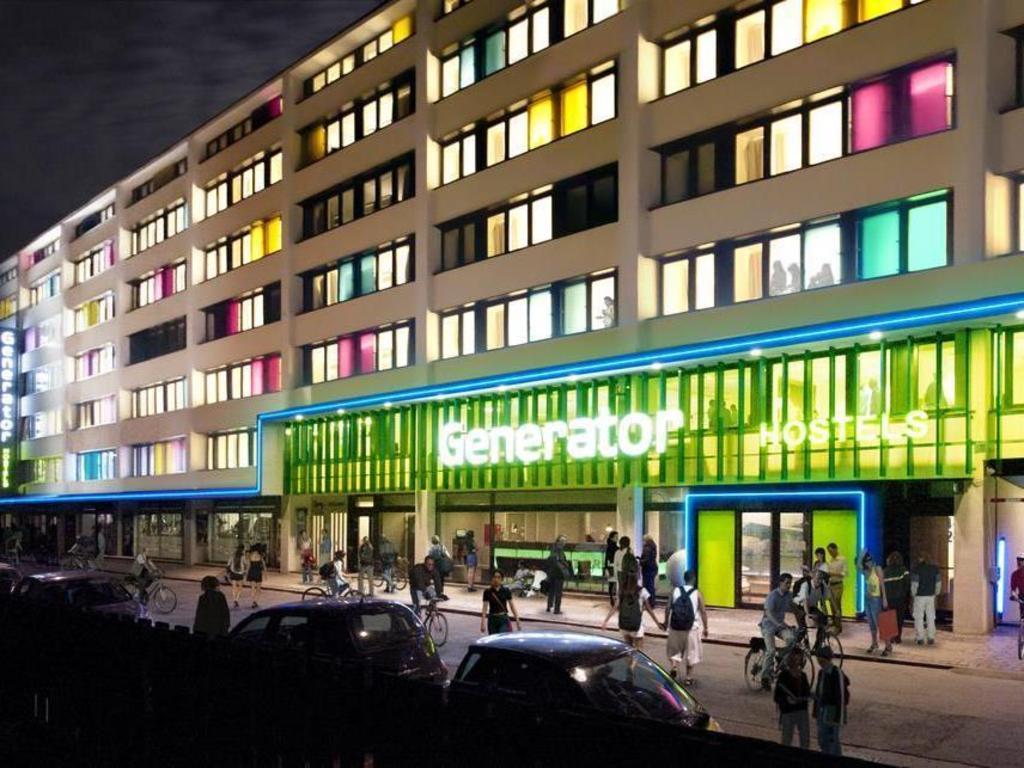 Best price on generator hostel copenhagen in copenhagen for Kopenhagen hostel