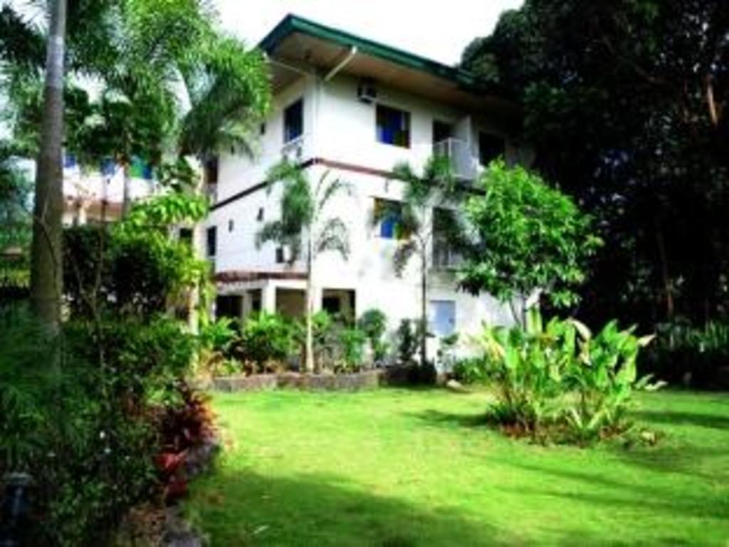 Hacienda Darasa Garden Resort Hotel   Batangas Philippines
