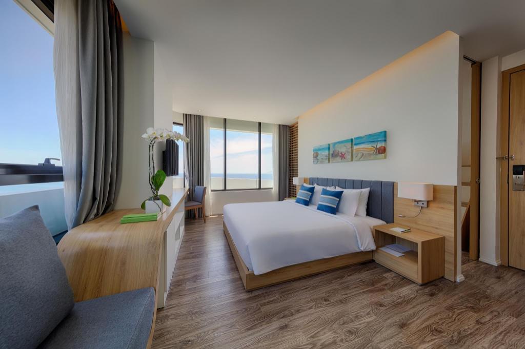 Hotel reviews of belle maison parosand danang da nang vietnam page 1