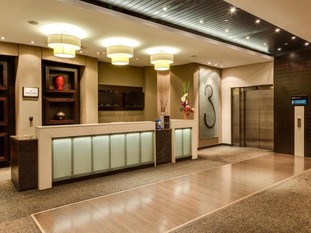 Protea Transit Hotel Johannesburg Airport