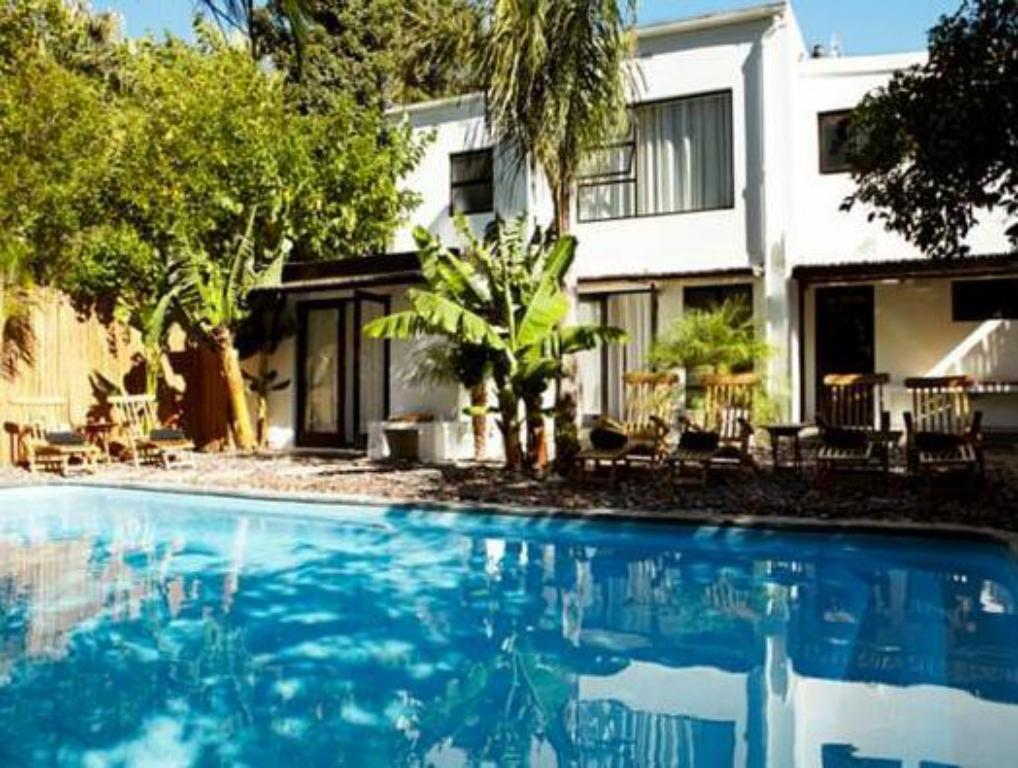 Best Price On Antrim Villa In Cape Town Reviews