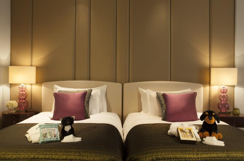 Corinthia Hotel London in United Kingdom - Room Deals
